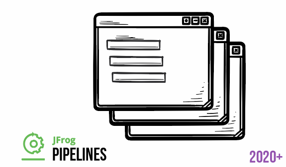 JFrog Pipelines: State Management