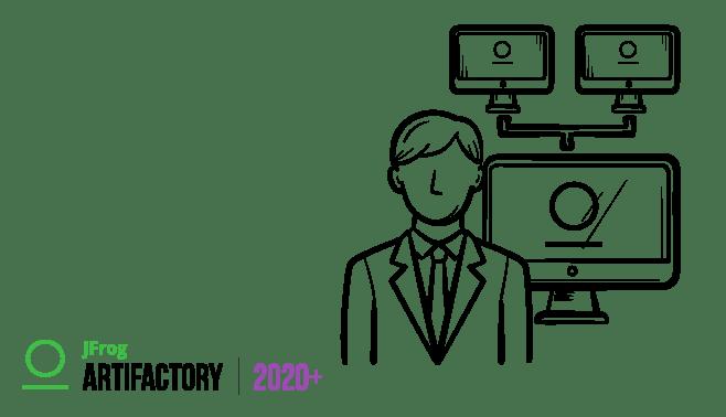 JFrog Artifactory: Administration (2020+)