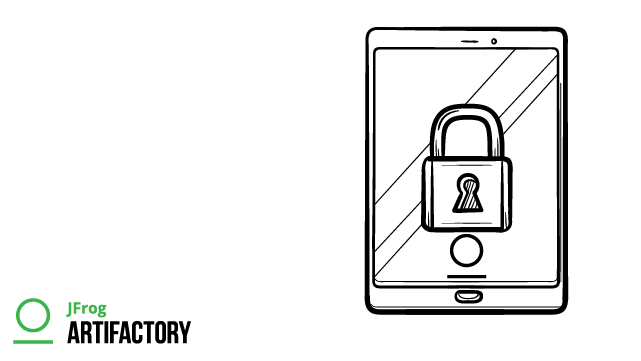 JFrog Artifactory: Security