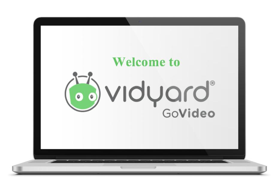GoVideo Quick Start Guide