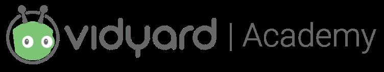 Vidyard Academy