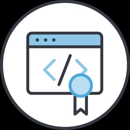 Snap Development Certification