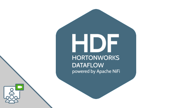 HDF Operations: Hortonworks DataFlow