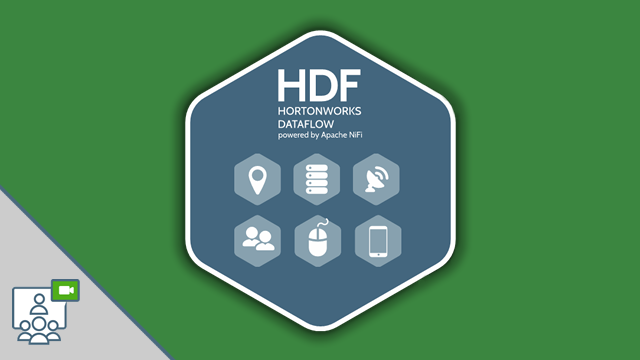 ADM-301 | HDF Operations: HDF NiFi Flow Management