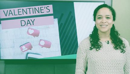 Developing a Valentine's Day Marketing Strategy