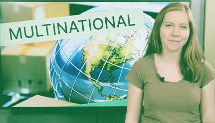 Running a Multinational Business