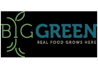 Big Green: Garden Bites Premium Training