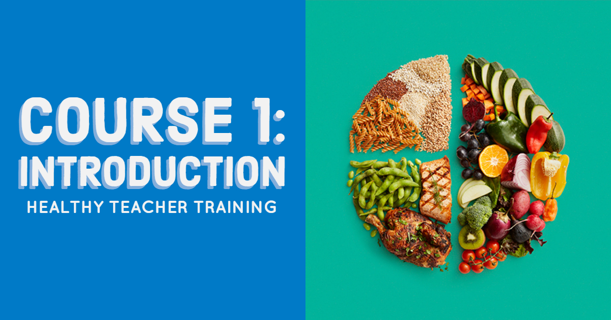 Training Course 1: Introduction