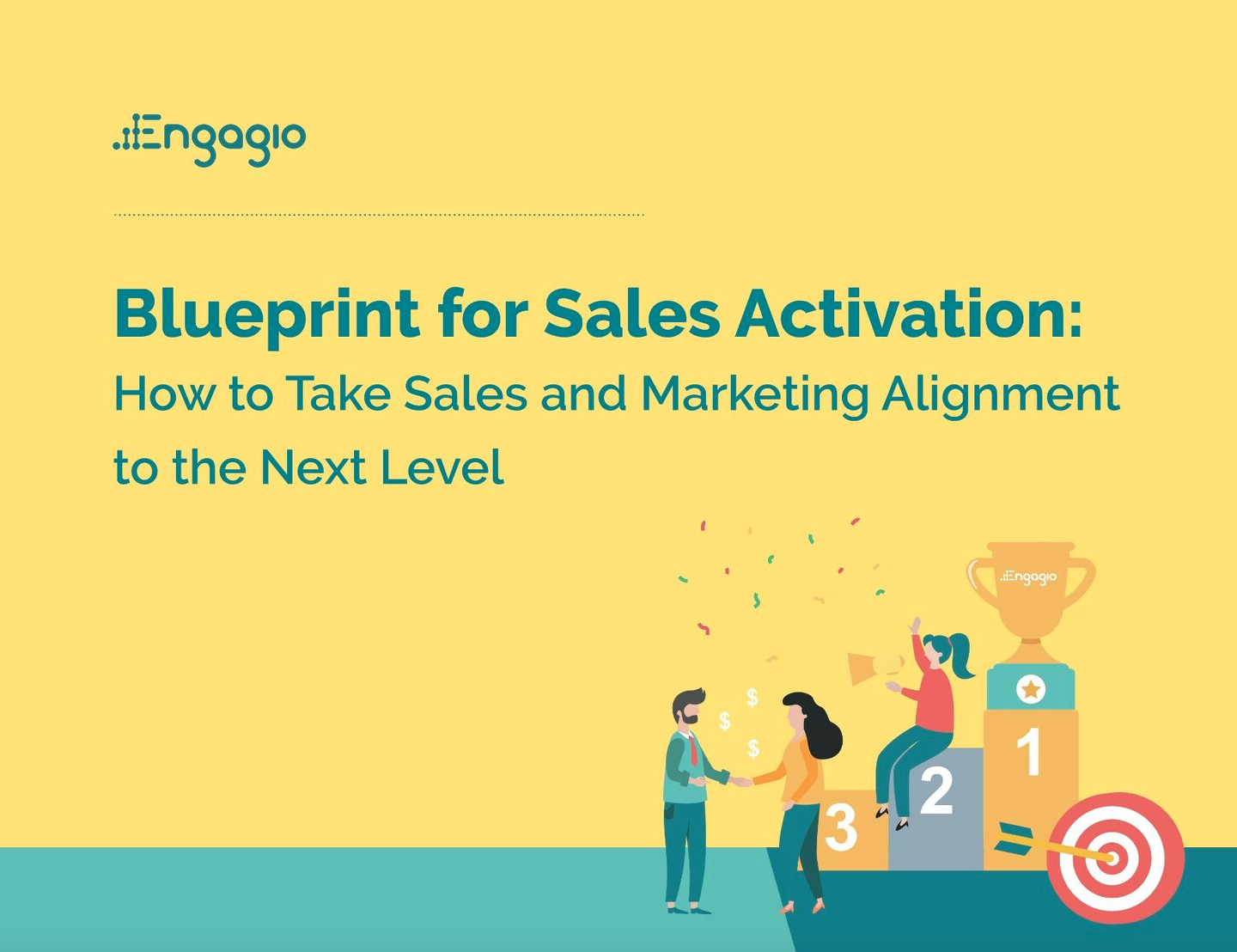 Blueprint for Sales Activation