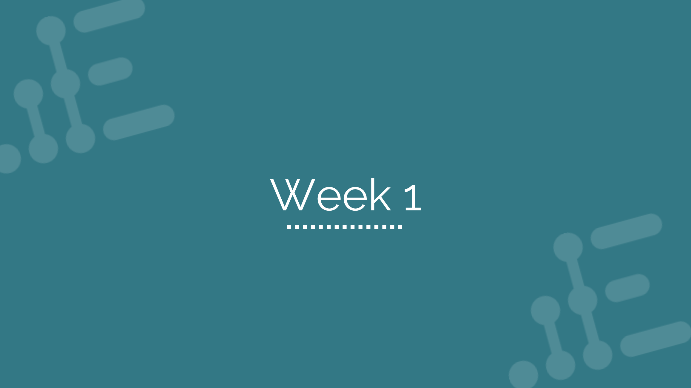 Week 1 - Engagio & ABM