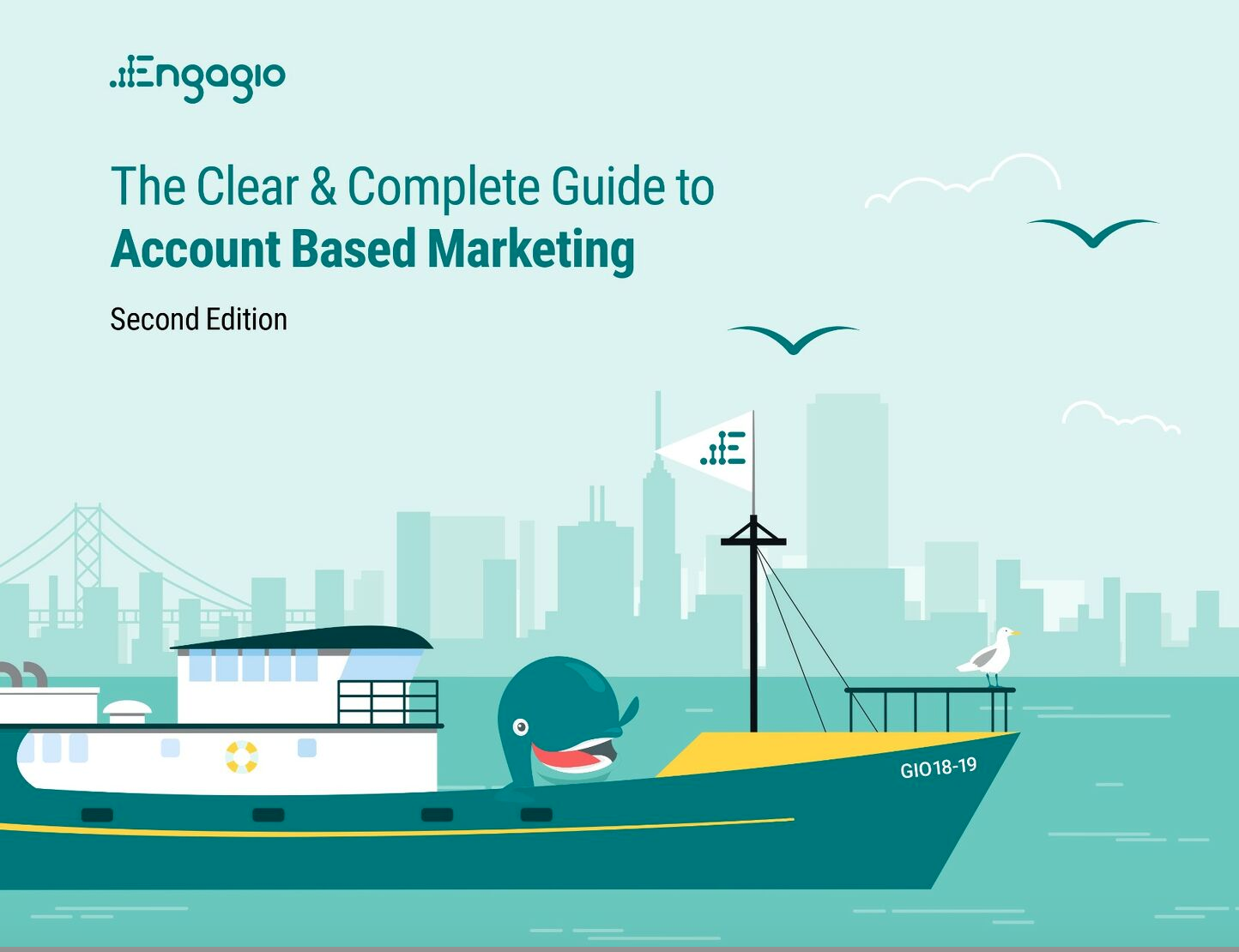 The Clear and Complete Guide to Account Based Marketing