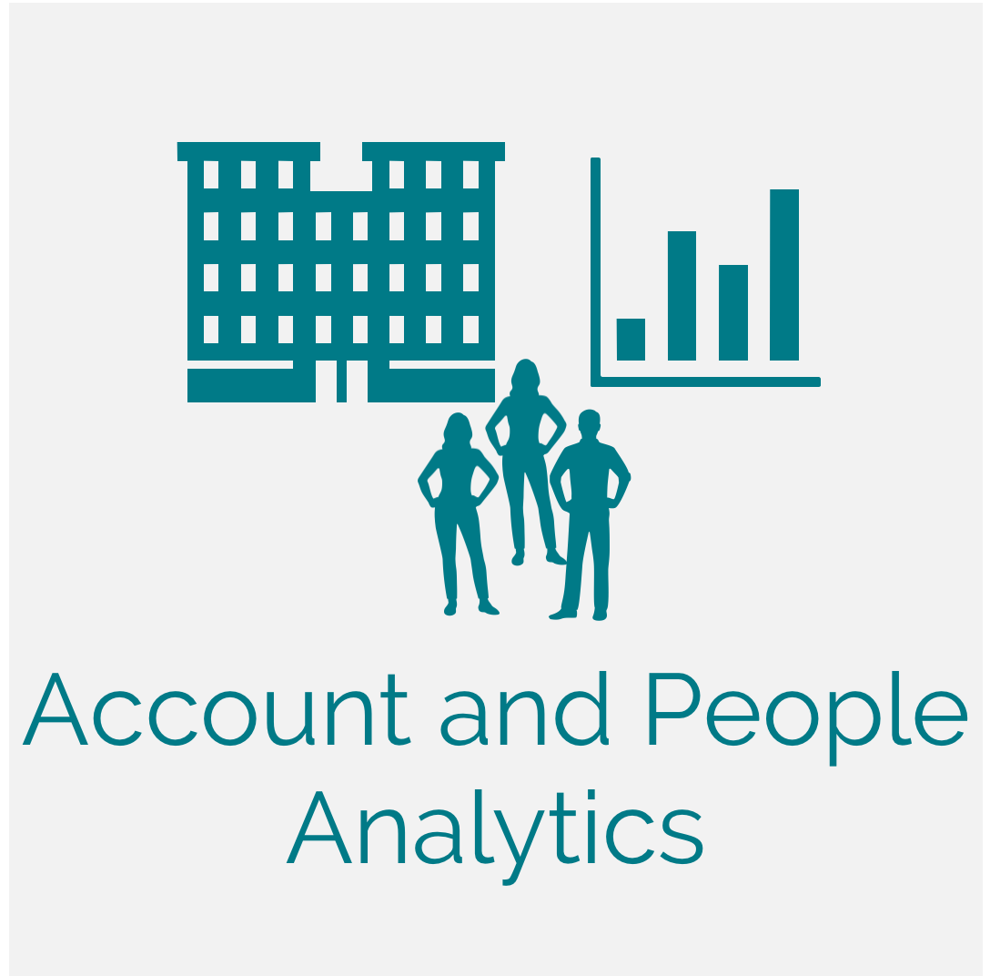 Account and People Analytics