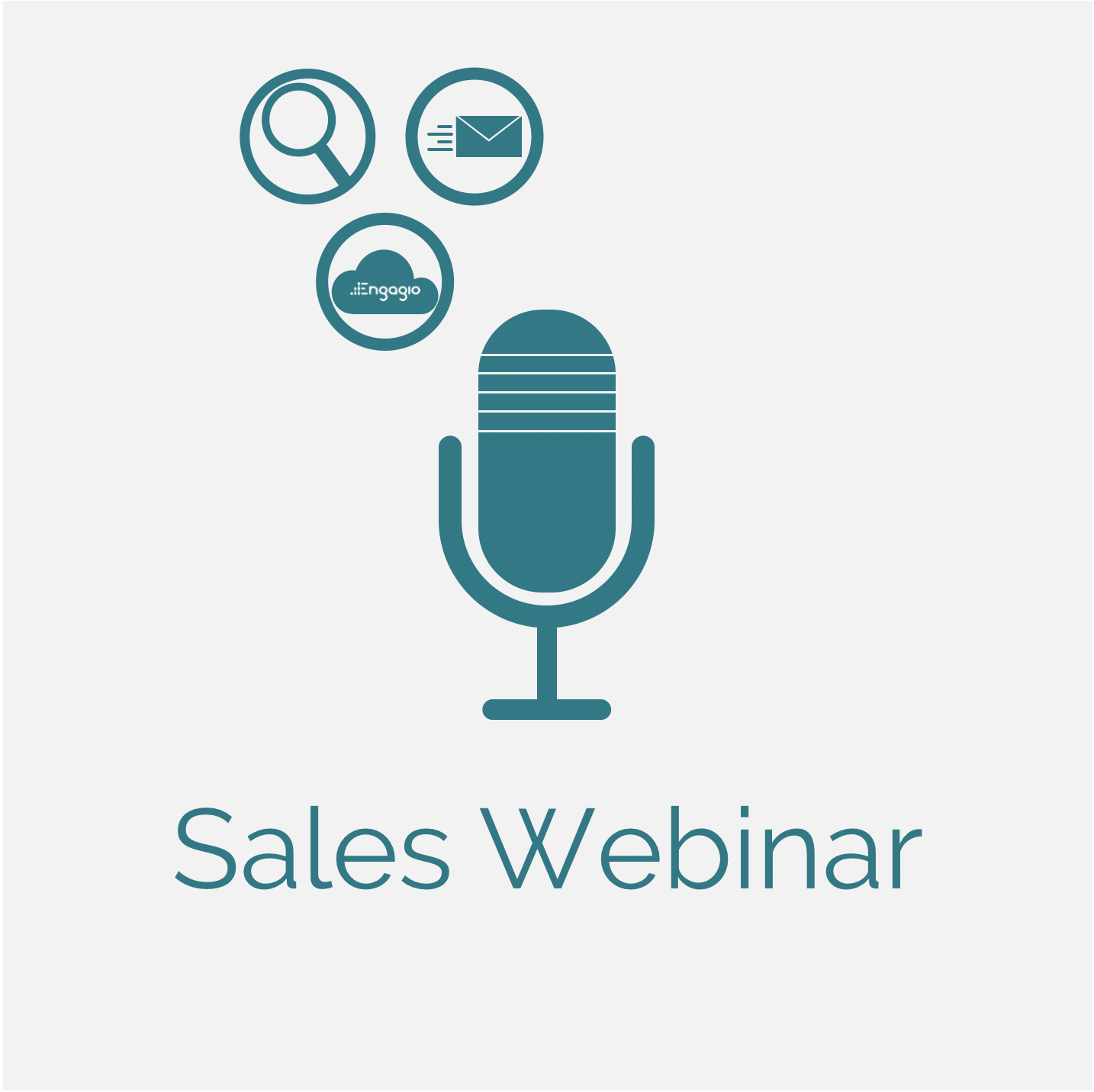 *Webinar* Incorporating Engagio into Your Sales Workflow
