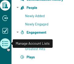 Account Lists