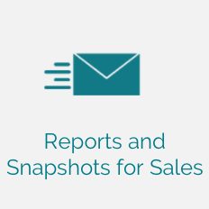 Reports and Snapshots for Sales