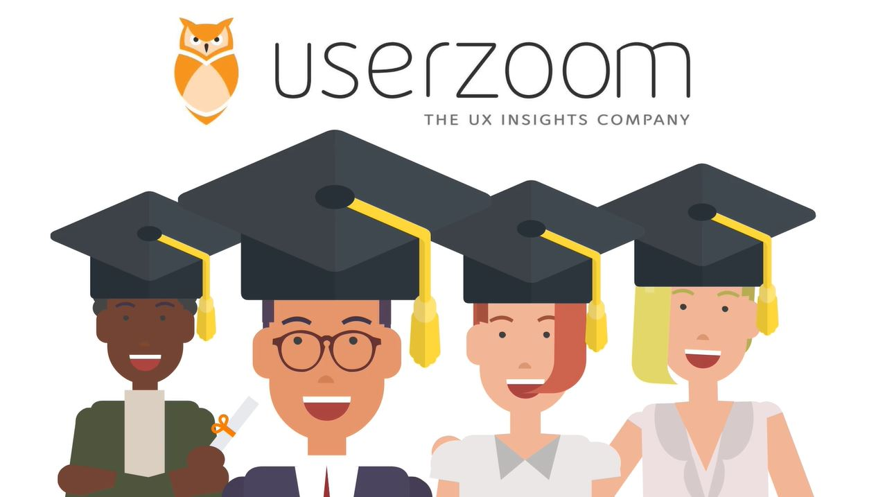 UserZoom Core Certification Learning Path