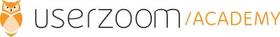 UserZoom Academy