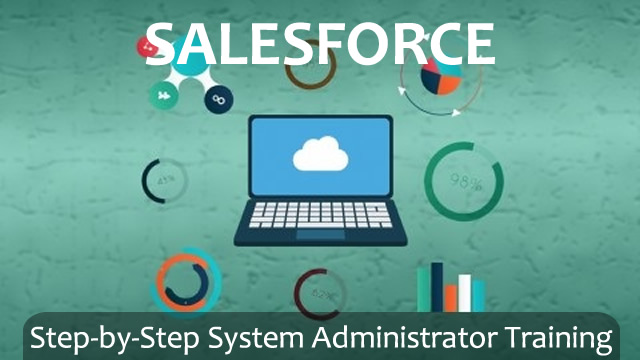 Salesforce Step-by-Step System Administrator Training