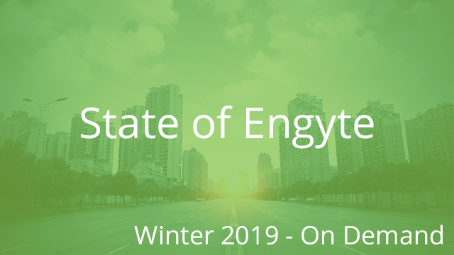 State of Egnyte Winter 2019 (On Demand)
