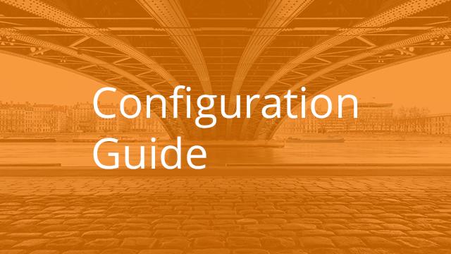 Admin Configuration Guide