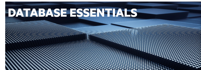 HPE Data Fabric Database Essentials