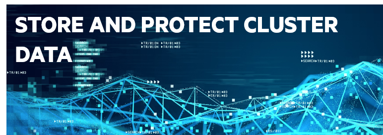 Store and Protect Cluster Data (v6) - ADM 201