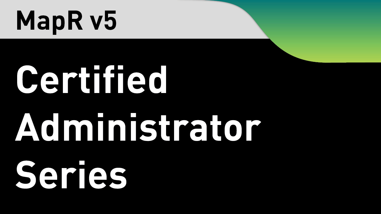 Administrator Courses & Certifications (v5)
