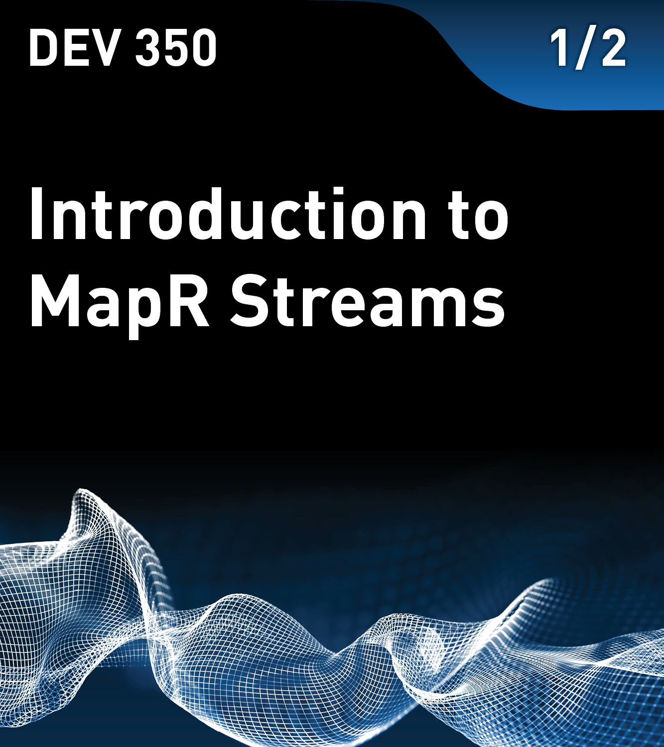 Introduction to MapR Streams