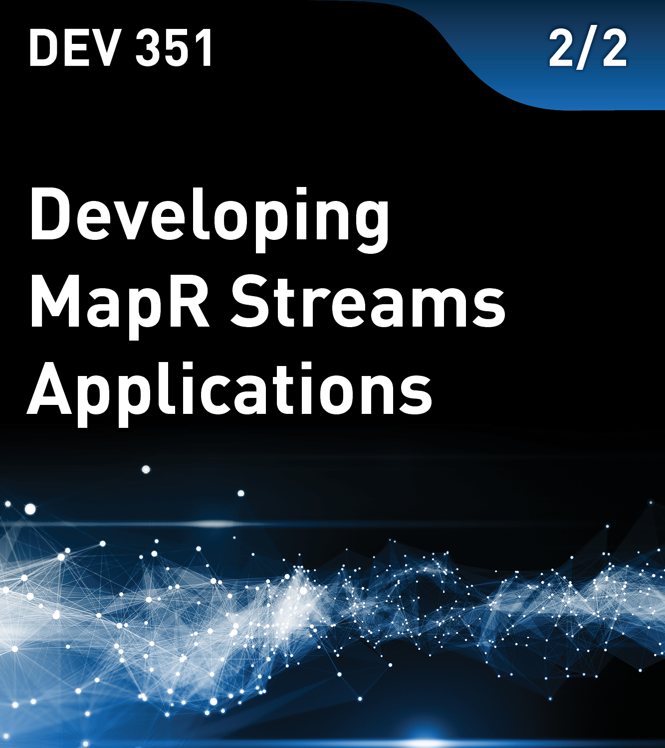 Developing MapR Streams Applications