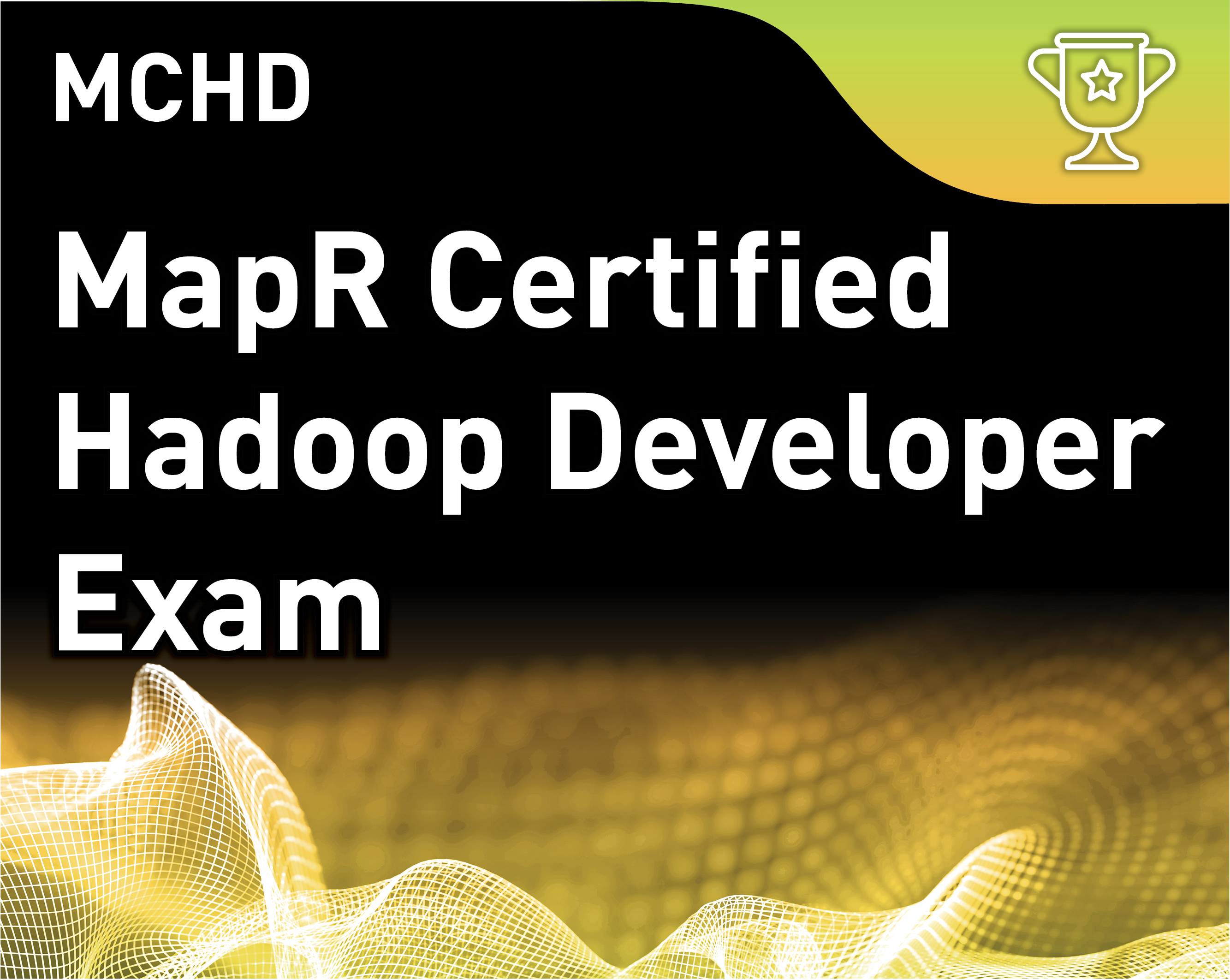 MapR Certified Hadoop Developer v2 (MCHD)