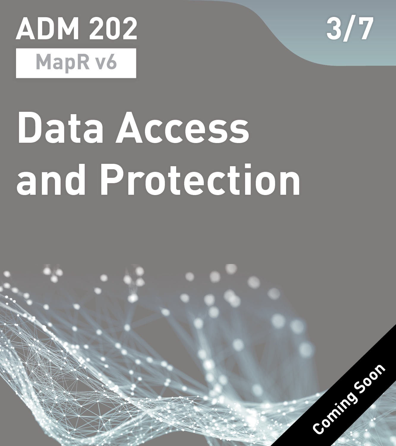 ADM 202 - Data Access and Protection (MapR v6)