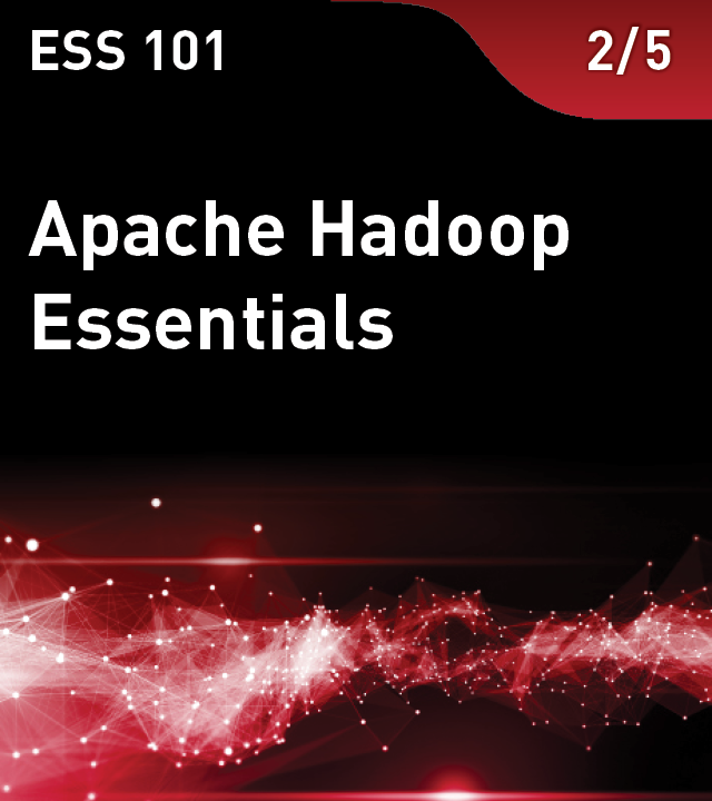 Apache Hadoop Essentials