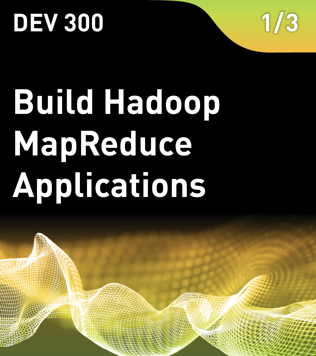 Build Hadoop MapReduce Applications