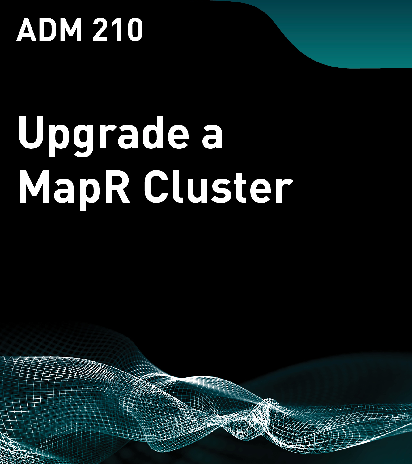 Upgrade a MapR Cluster
