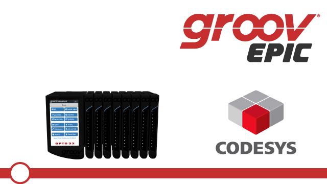 Creating Control Programs with CODESYS