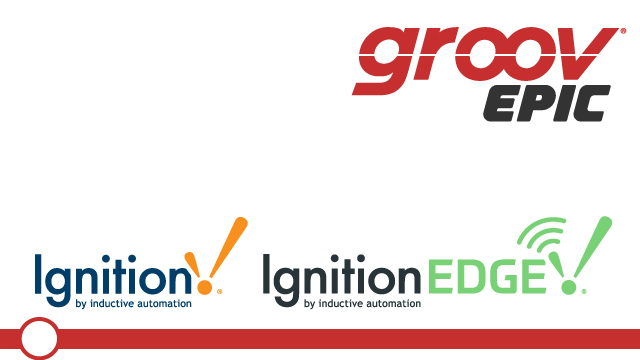 Connect to PLCs and to the Network Edge with the Ignition Platform
