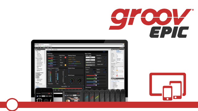 Creating Browser-based User Interfaces with groov View