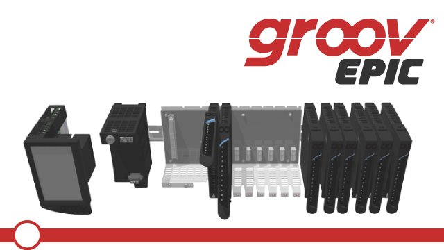 Installing your groov EPIC hardware