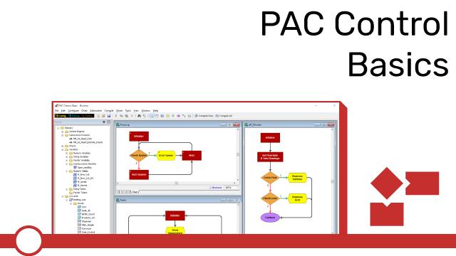 Building Chart Logic with Analog I/O