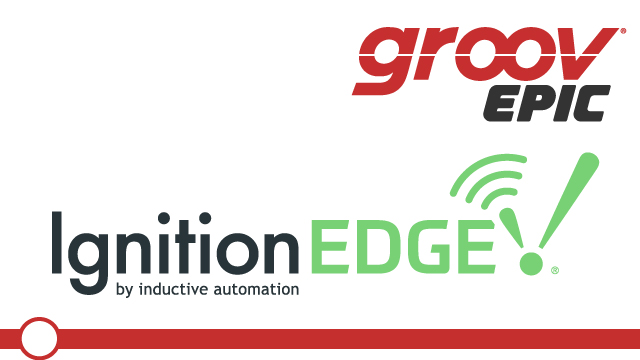 Ignition Edge groov Workshops