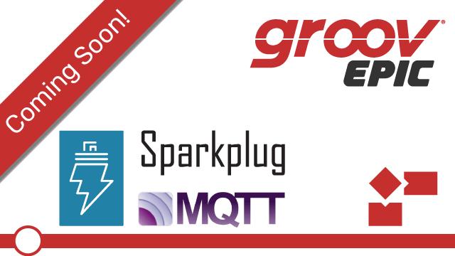 Configuring Sparkplug on groov EPIC