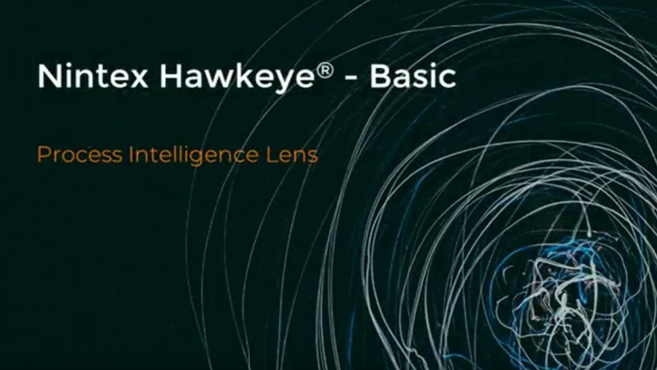 How to: Use Process Lens in Nintex Haweye®