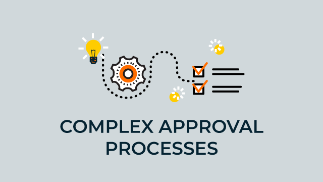 How to Automate Complex Approval Processes