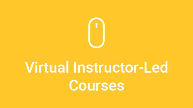 SpringCM Virtual Instructor-Led Courses