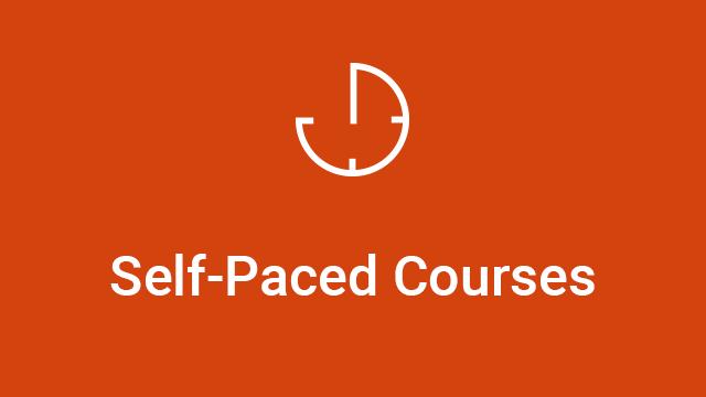 SpringCM Self-Paced Courses