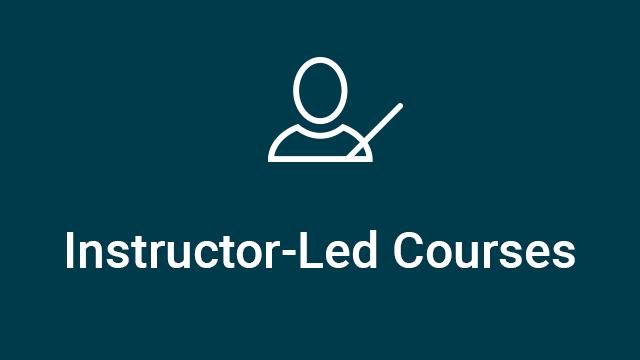 SpringCM Instructor-Led Courses