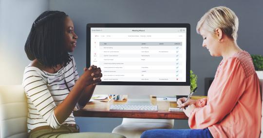 Managing Tasks (Online Classroom)