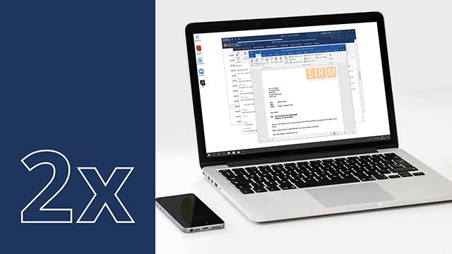 LEAP Desktop: Document Automation
