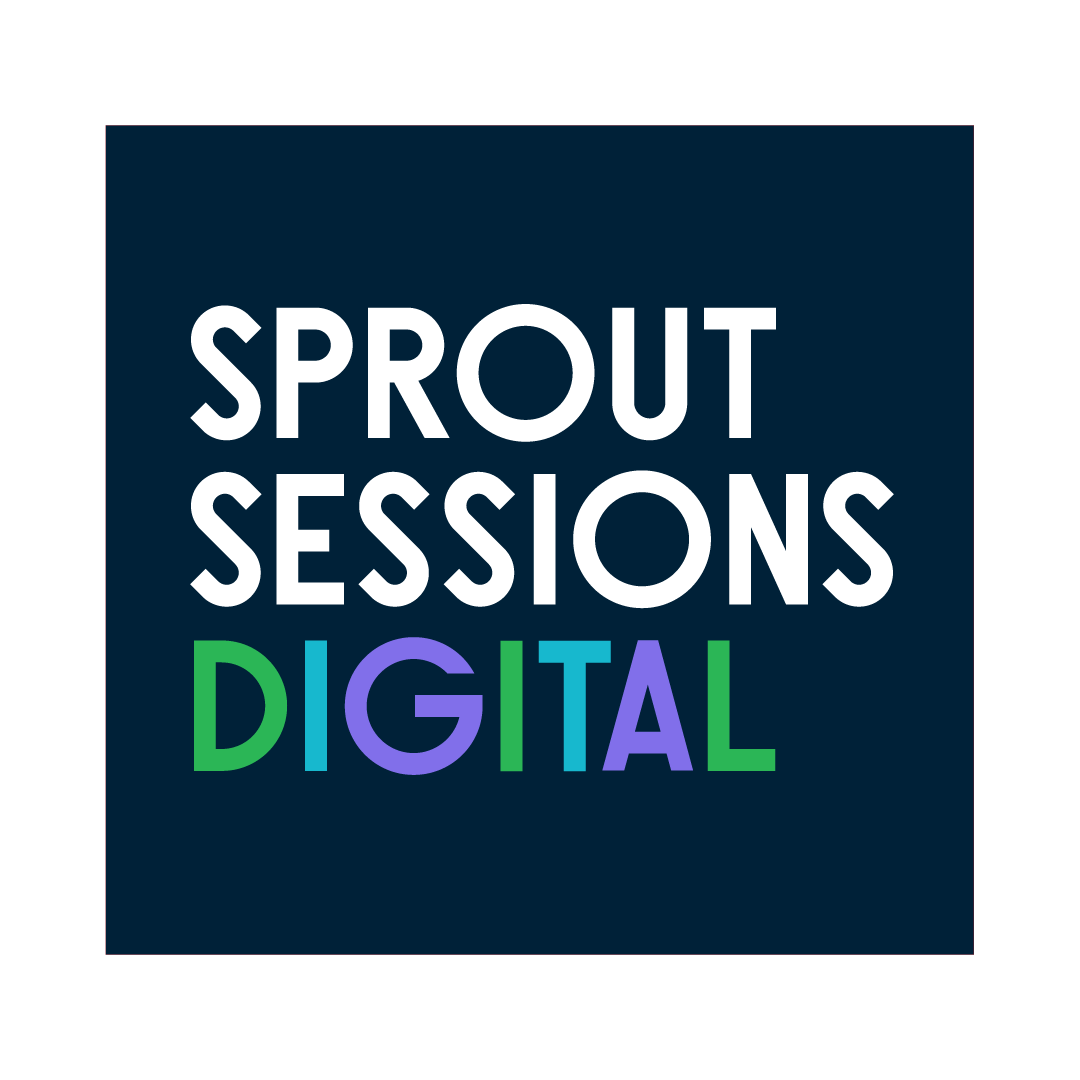 Sprout Sessions Digital 2020