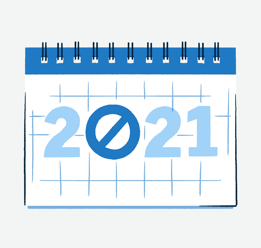 What Not to Do on Social in 2021